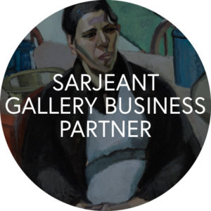 Sarjeant Gallery Business Partner
